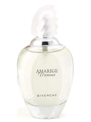 Amarige D'Amour Givenchy para Mujeres