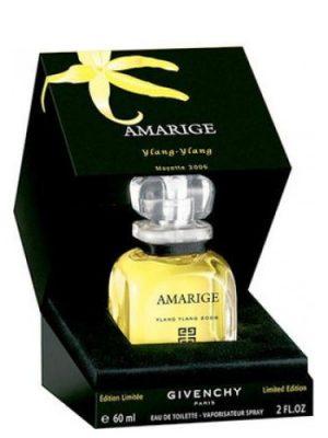 Amarige Ylang-Ylang de Mayotte 2006 Givenchy para Mujeres