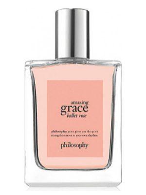 Amazing Grace Ballet Rose Philosophy para Mujeres