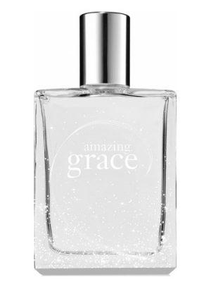 Amazing Grace Snow Globe Philosophy para Mujeres