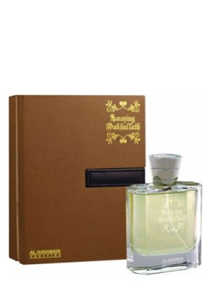 Amazing Mukhallath Al Haramain Perfumes para Hombres y Mujeres