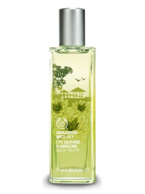Amazonian Wild Lily The Body Shop para Mujeres