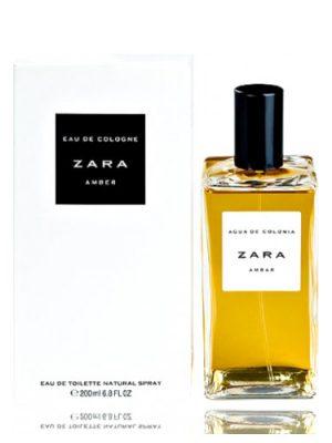 Ambar Zara para Hombres