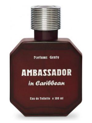 Ambassador in Caribbean Parfums Genty para Hombres
