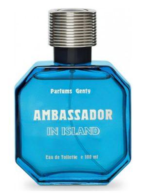 Ambassador in Island Parfums Genty para Hombres