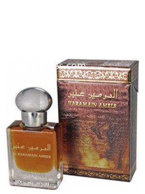 Amber Al Haramain Perfumes para Hombres y Mujeres