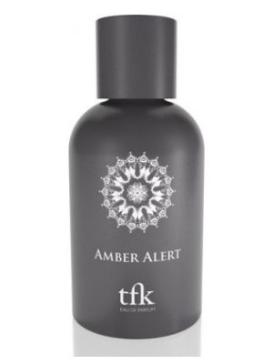 Amber Alert The Fragrance Kitchen para Hombres y Mujeres