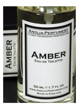 Amber Anglia Perfumery para Hombres