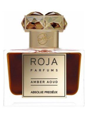 Amber Aoud Absolue Precieux Roja Dove para Hombres y Mujeres