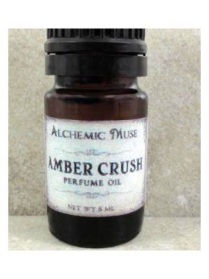 Amber Crush Alchemic Muse para Hombres y Mujeres