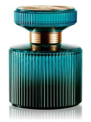 Amber Elixir Crystal Oriflame para Mujeres