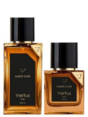 Amber Elixir Vertus para Hombres y Mujeres
