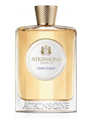 Amber Empire Atkinsons para Hombres y Mujeres
