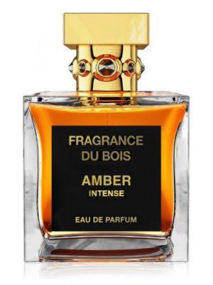 Amber Intense Fragrance du Bois para Hombres y Mujeres