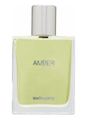 Amber Mahogany para Hombres