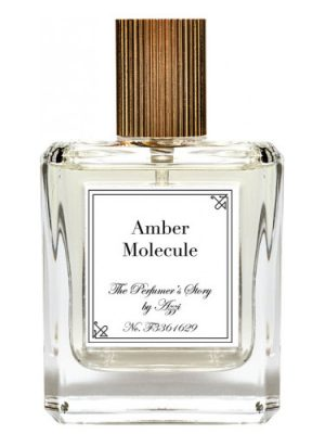 Amber Molecule The Perfumer's Story by Azzi para Mujeres