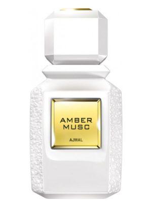 Amber Musc Ajmal para Hombres y Mujeres
