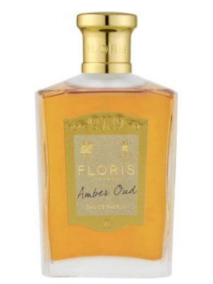 Amber Oud Floris para Hombres y Mujeres