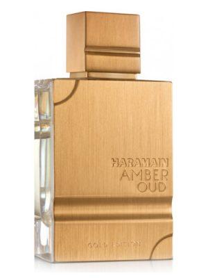 Amber Oud Gold Edition Al Haramain Perfumes para Hombres y Mujeres