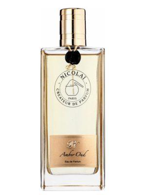 Amber Oud Nicolai Parfumeur Createur para Hombres y Mujeres