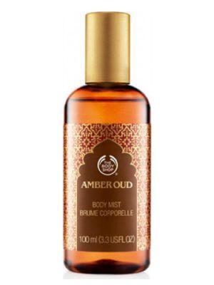 Amber Oud The Body Shop para Hombres y Mujeres