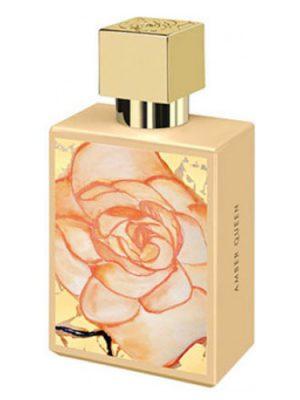 Amber Queen A Dozen Roses para Mujeres