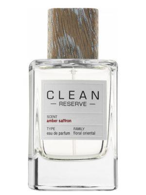 Amber Saffron Clean para Hombres y Mujeres