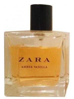 Amber Vanilla Zara para Mujeres