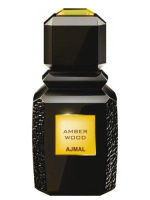 Amber Wood Ajmal para Hombres y Mujeres
