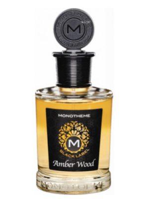 Amber Wood Monotheme Fine Fragrances Venezia para Hombres y Mujeres