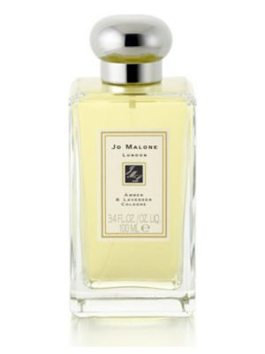 Amber & Lavender Jo Malone London para Hombres