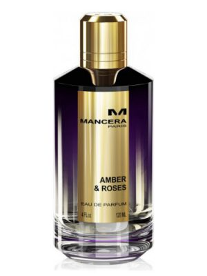 Amber & Roses Mancera para Hombres y Mujeres