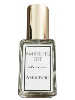 Amberfig Eau de Parfum Amberfig para Hombres y Mujeres