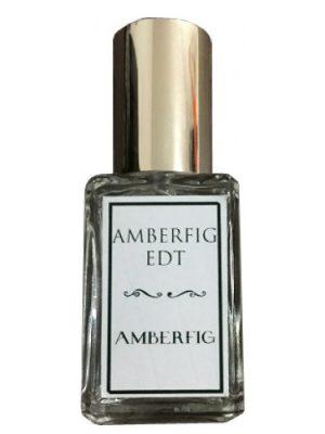 Amberfig Eau de Toilette Amberfig para Hombres y Mujeres