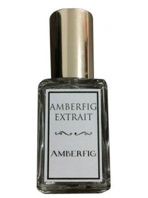 Amberfig Extrait Amberfig para Hombres y Mujeres