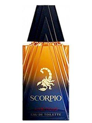 Ambitious Scorpio para Hombres