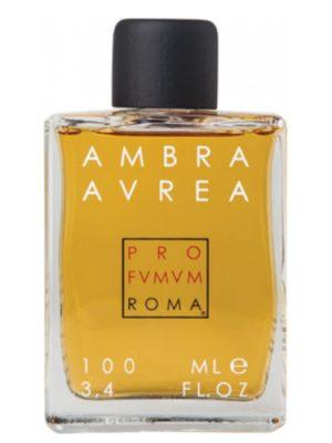 Ambra Aurea Profumum Roma para Hombres y Mujeres