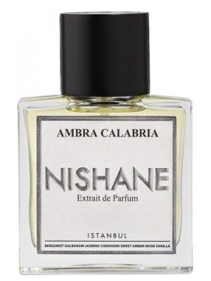 Ambra Calabria Nishane para Hombres y Mujeres