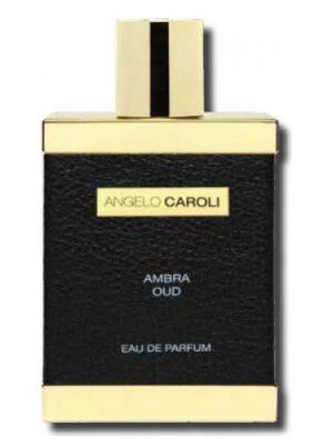 Ambra Oud Angelo Caroli para Hombres y Mujeres