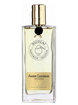 Ambre Cashmere Intense Nicolai Parfumeur Createur para Hombres y Mujeres
