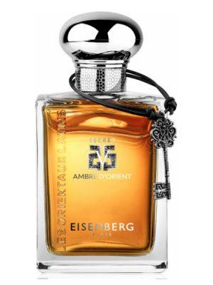 Ambre D'Orient Secret V Eisenberg para Mujeres