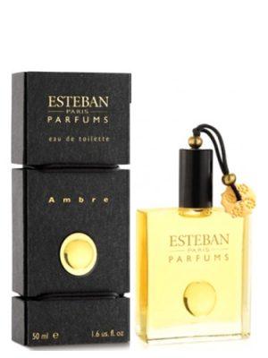 Ambre Esteban para Mujeres