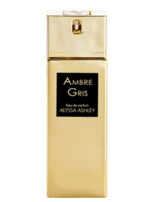 Ambre Gris Alyssa Ashley para Mujeres