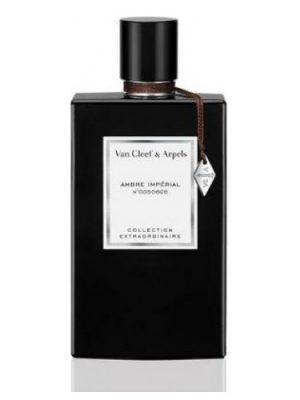 Ambre Imperial Van Cleef & Arpels para Hombres y Mujeres