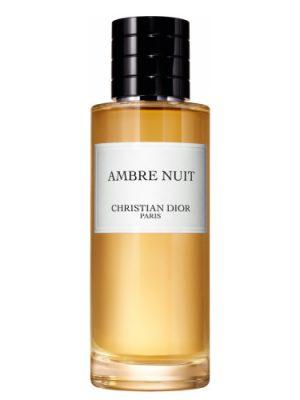Ambre Nuit Christian Dior para Hombres y Mujeres