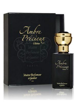 Ambre Precieux Ultime Maitre Parfumeur et Gantier para Hombres y Mujeres