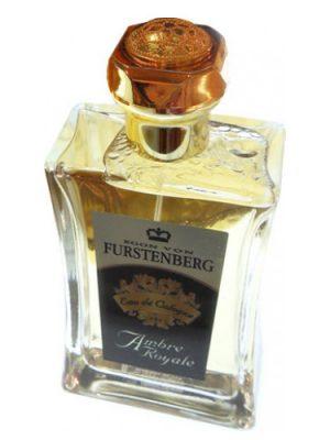 Ambre Royale Egon von Furstenberg para Mujeres