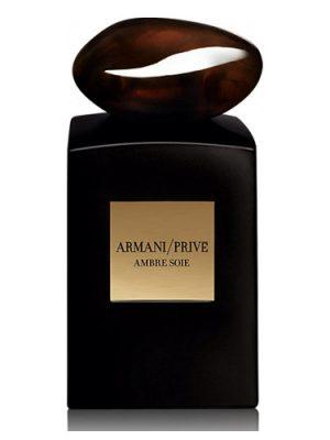Ambre Soie Giorgio Armani para Hombres y Mujeres