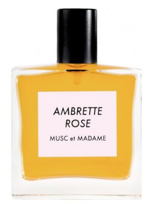 Ambrette Rose Musc et Madame para Mujeres