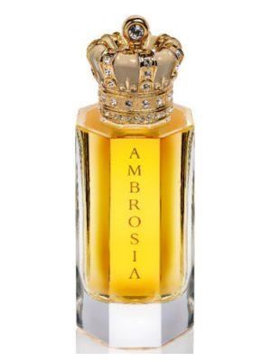 Ambrosia Royal Crown para Hombres y Mujeres